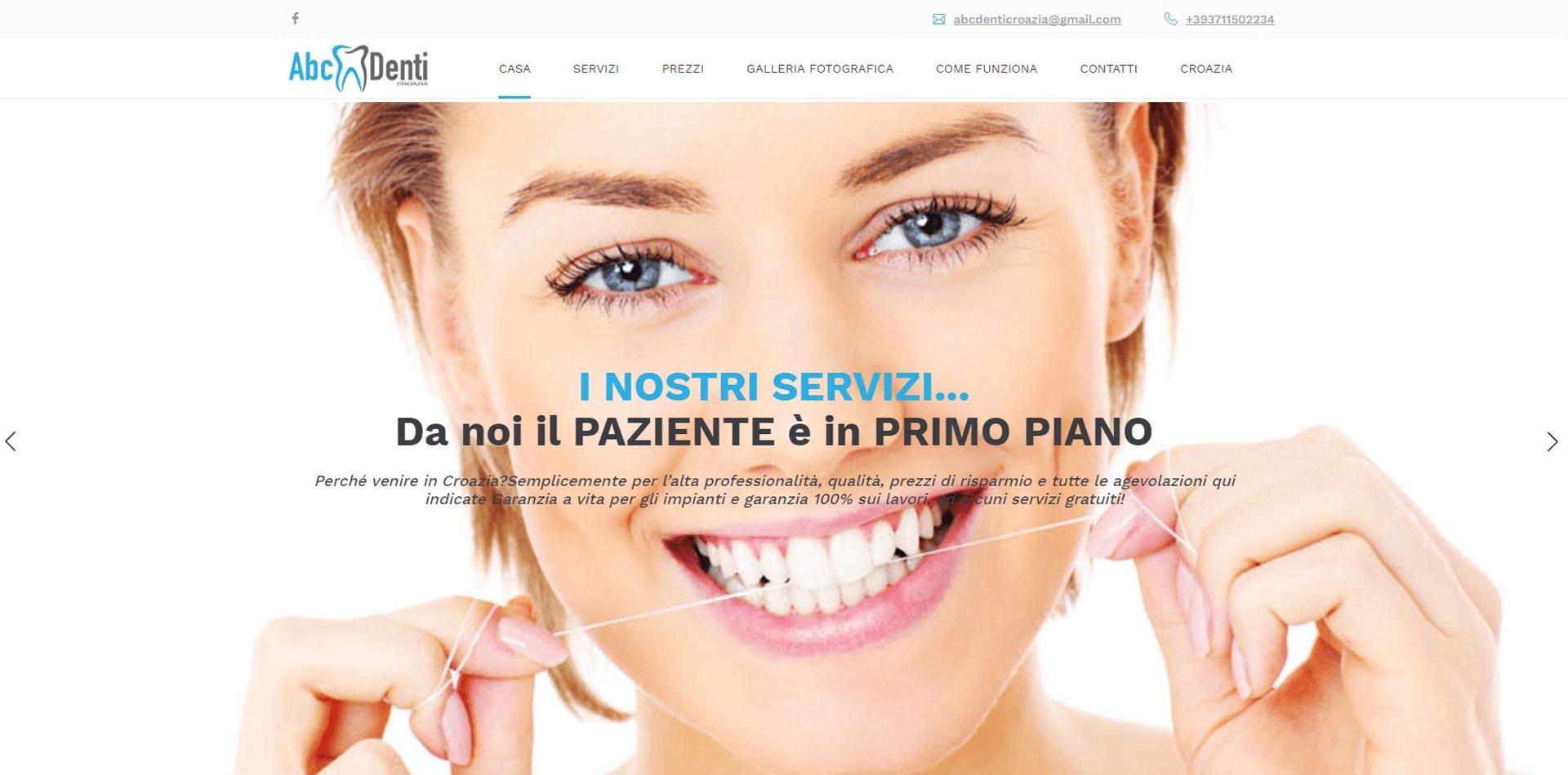 ABC Denti Croazia